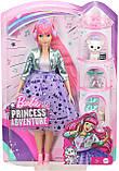 Лялька Барбі Пригода принцеси Дейзі Barbie Princess Adventure Daisy, фото 5