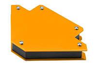 Магнитный угольник для сварки Tolsen, 34кг (44912)