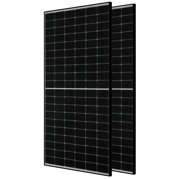 Солнечная панель JA Solar JAM60S20-380(солнечная батарея,фотомодуль,зеленый тариф,солнечная электростанция)