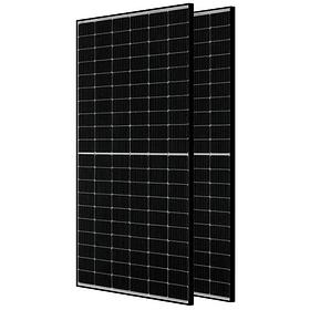 Сонячна панель JA Solar JAM60S20-380(сонячна батарея,фотомодуль,зелений тариф,сонячна електростанція)