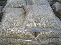 Полиэтиленовые мешки для  пеллет и брикетов