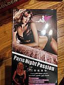Парижская ночь Экстаз возбудитель для женщин нового поколения , 9 дозы