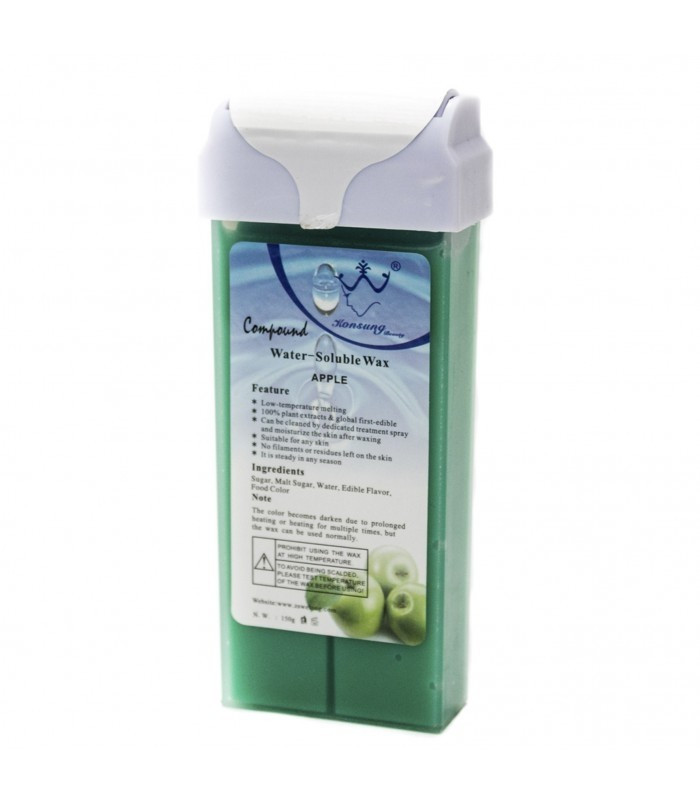 Віск касетний 150г (Чайне дерево) Konsung Beauty