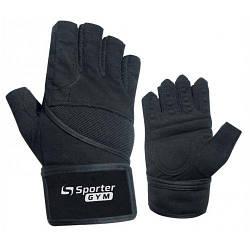 Перчатки для фитнеса Men (MFG-222.7 B)