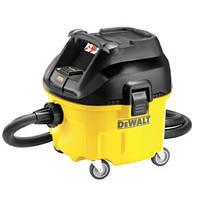 Пылесос промышленный,  Класс L DeWALT DWV900L