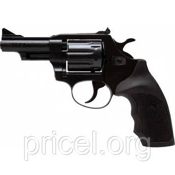 Револьвер флобера Alfa mod. 431 4 мм ворон/пластик ( 144942/5 )