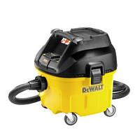 Промышленный пылесос,  класс L DeWALT DWV901L