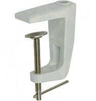 Струбцина (кронштейн) для лампы-лупы ZD-129А