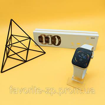 Смарт часы W4 Smart Watch