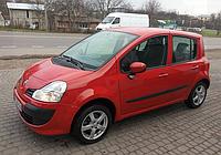 Renault modus 2010 свіжопригнана 36тис.пробіг