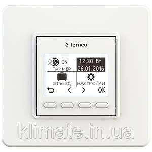 Terneo-pro Автоматический/ программируемый/ недельный терморегулятор/
