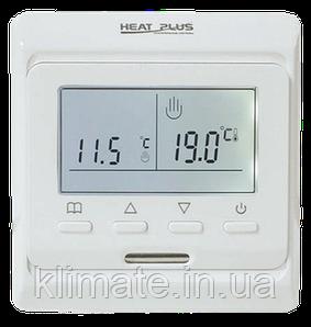 Терморегулятор Heat Plus M6.716/ программируемый/ недельный