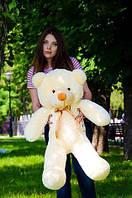Плюшевий ведмедик Рафаель карамельний 100 див.