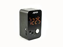 Bluetooth колонка Aspor A658 вертикальна
