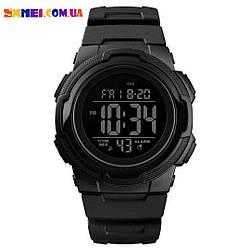 Спортивний годинник Skmei 1423 (Black)