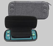 Чохол кейс EastVita для Nintendo Switch Lite / Є скло