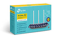 TP-Link Archer A2 AC750 Двухдиапазонный Wi-Fi Роутер