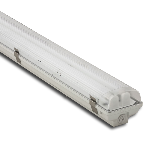 Герметичні світильники вологозахищені