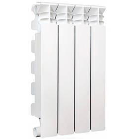 Радиатор алюминиевый Nova Florida Libeccio C2 500/100 4 секции 695W