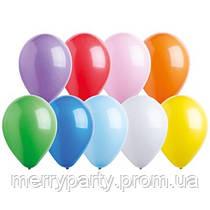"""14""""(35 см) пастель ассорти Everts Малайзия латексный шар"""