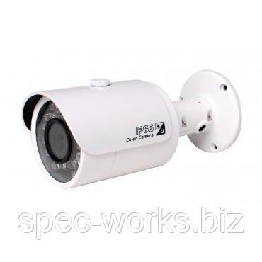 Видеокамера HD-CVI DAHUA HAC-HFW2100SP-0360B
