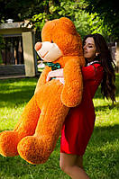 Плюшевий ведмедик колір: Карамель - 140 див.
