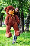 Плюшевий ведмедик колір: Капучино - 140 див., фото 6