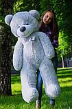 Плюшевий ведмедик колір: Капучино - 140 див., фото 8