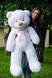 Плюшевий ведмедик колір: Капучино - 140 див., фото 9