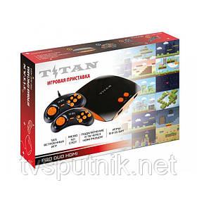 Игровая приставка Titan 565 игр ( 8/16 бит)