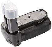 Аналог Nikon MB-D80 (Phottix BP-D80 Premium). Батарейна ручка для Nikon D80/D90 [Aputure], фото 1