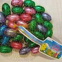 Шоколадные пасхальные яйца Baron Happy Easter 150 г