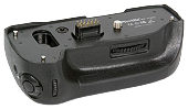 Аналог Pentax D-BG2 (Phottix BP-K20D Premium). Батарейна ручка для Pentax K10D/K20D, фото 1
