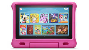 Планшет Amazon Fire HD 8 Kids Edition 2/32GB WiFi Pink