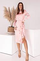 Женское шелковое платье.Размеры: 42/44,46/48+Цвета