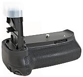Аналог Canon BG-E9 (Phottix BG-60D). Батарейна ручка для Canon EOS 60D [DSTE]
