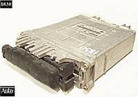 Электронный блок управления (ЭБУ) Nissan Terrano II 2.7 TD 95-06г (TD27TI)