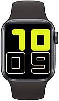 Смарт-часы IWO 14 W66 40 мм Чёрные