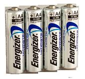Energizer Ultimate AA Lithium