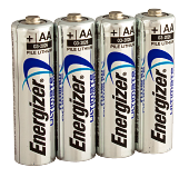 Energizer Ultimate AA Lithium, фото 1