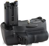 Аналог Sony VG-C77AM (DSTE BP-A77). Батарейна ручка для Sony SLT-A77 [Без акумуляторів]