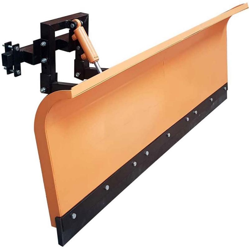 Снегоуборочная лопата для мототрактора ВМ-150 с гидроцилиндром