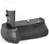 Аналог Canon BG-E13 (DSTE BG-6D). Батарейная ручка для Canon EOS 6D [Phottix], фото 1