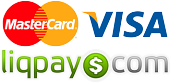Модуль оплаты LiqPAY для Интернет-магазина на базе ShopCMS