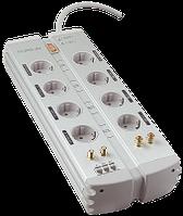 Сетевой фильтр Belkin Pure AV Isolator (F9G823en3M) [8 розеток (F9G823en3M)]