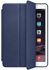 Apple Smart case for iPad Air 2 MGTV2ZM/A Black [Синій (темний)]