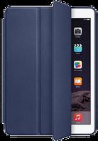 Apple Smart case for iPad Air 2 MGTV2ZM/A Black [Синій (темний)], фото 1