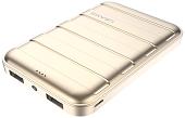 Портативная батарея USAMS US-CD06 на два USB-выхода на 10 000 mAh