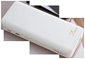 Красивая батарея Love V1 на два USB-выхода на 10 000 mAh
