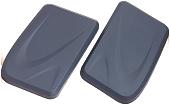 Набор амортизирующих подушек для моноколеса Gotway MSuper V3, фото 1